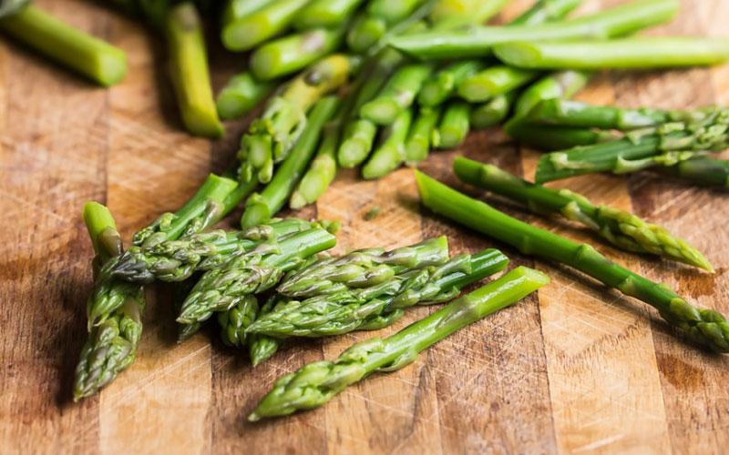 Can Dogs Eat Asparagus
