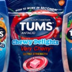 Can Dogs Have Tums