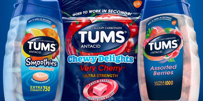 what are tums for