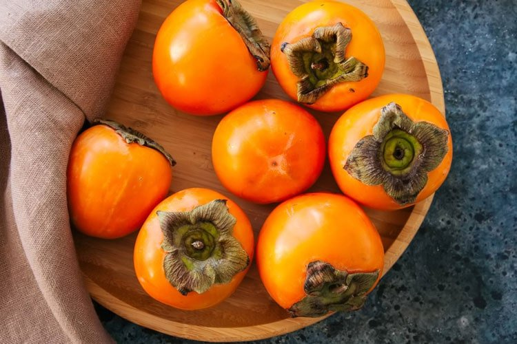 Are Persimmons Bad For Dogs