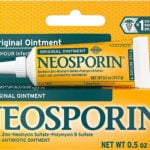 Neosporin For Dogs